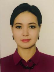 Khaliunaa Mishigdorj