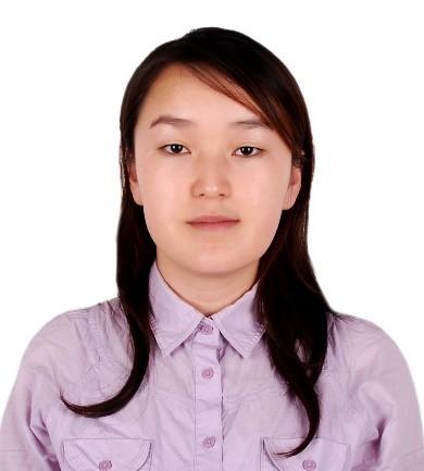 Oyun-Erdene Togtokh